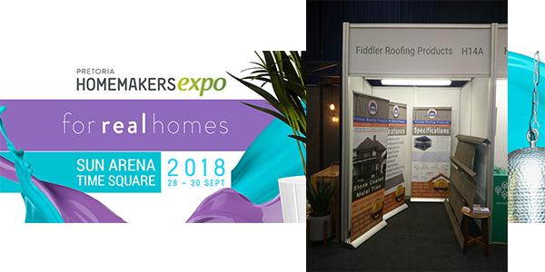 The launching of Fiddler at the Homemakers Expo