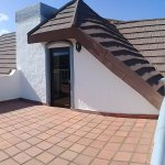 thatch roof tile supplier