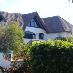thatch roof conversion in south coast