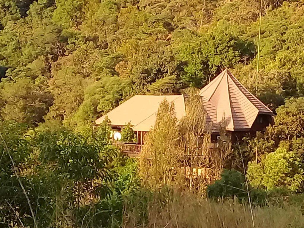 Pieter's roof in Witbank