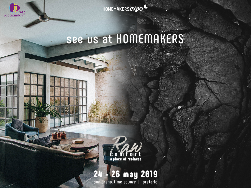 Harvey Tiles_Competitor_SA's Leading Thatch Tile Solution_Fiddler Roofing Products_Homemakers Expo