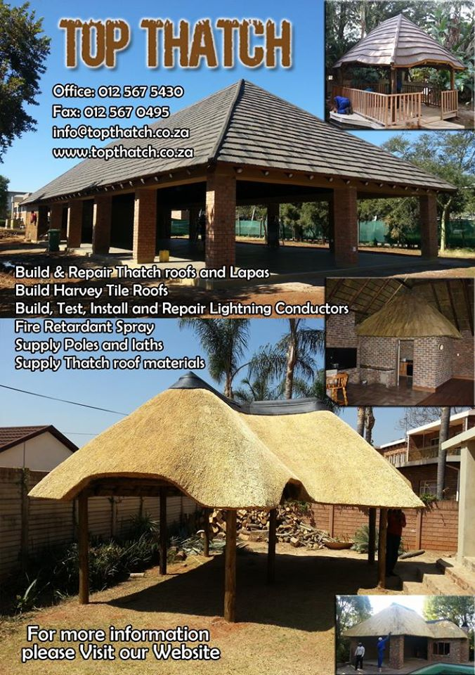 Harvey Tiles_Competitor_SA's Leading Thatch Tile Solution_Fiddler Roofing Products_Top Thatch Installer
