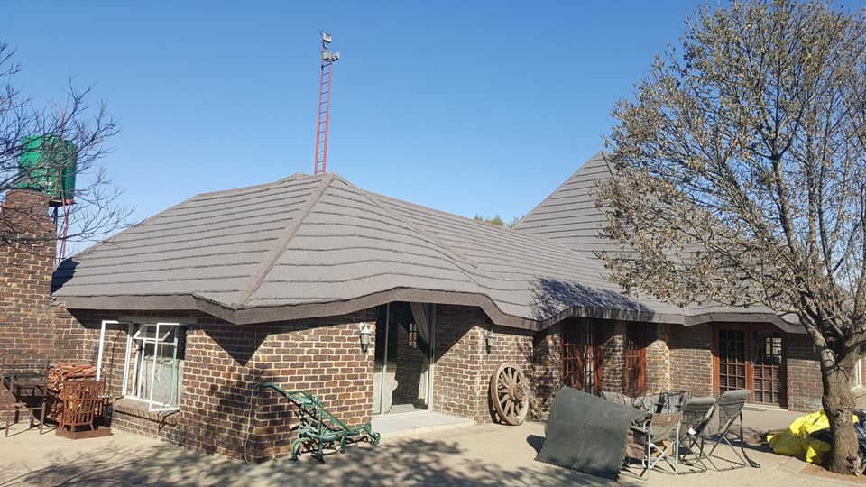 Harvey Tiles_Competitor_SA's Leading Thatch Tile Solution_Fiddler Roofing Products_CID Roofing project