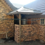 nelspruit thatch roof tiling